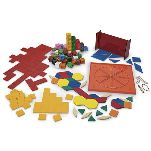 Math Methods Kit A