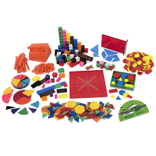 Math Methods Kit E