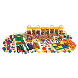 EngageNY Manipulative Kit - Grade PreK
