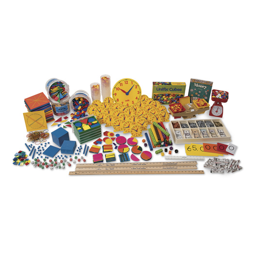 EngageNY Manipulative Kit - Grade 2
