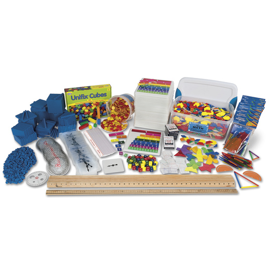 EngageNY Manipulative Kit - Grade 6