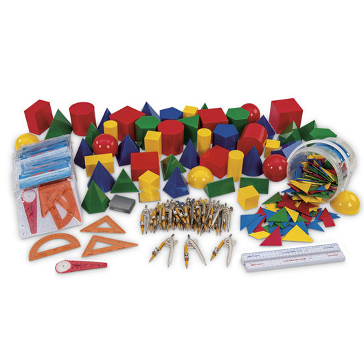 EngageNY Manipulative Kit - Grade 10