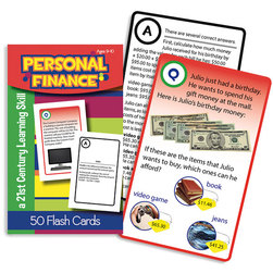 Personal Finance Flashcards