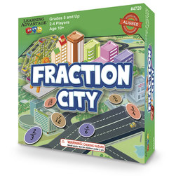 Fraction City
