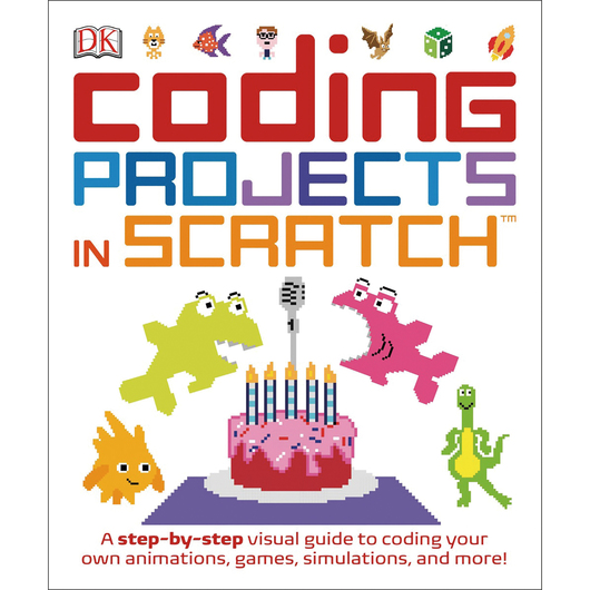 Coding Projects in Scratch™ Workbook