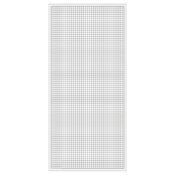 DryErase Door Grid