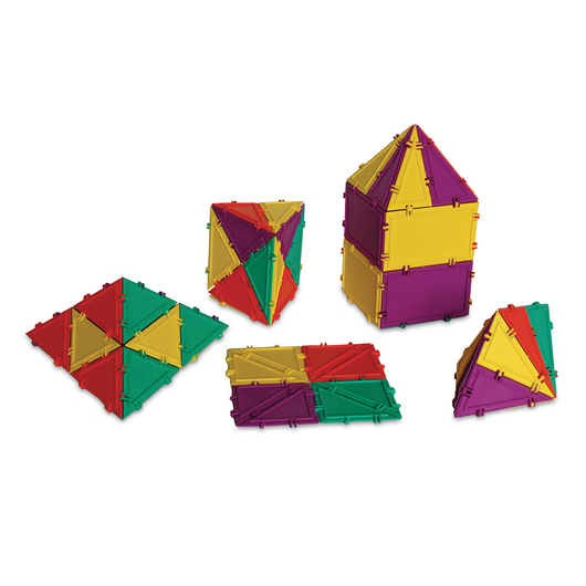 Geometiles™ Mini Set 3 - 32 Pieces