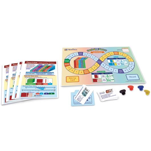 NewPath Learning® Math Learning Center - Place Value