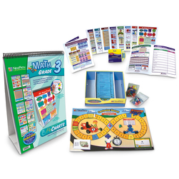 NewPath Learning® Math Learning Module - Grade 3