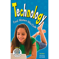 Technology - Cool Women Who Code