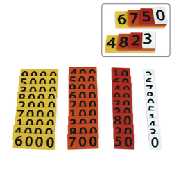 Place Value Tiles