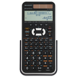 Sharp Advanced Scientific Calculator with WriteView Display