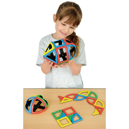 Magnetic Polydrons Sphera Single Set