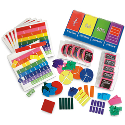 Nasco Fractions Kit #1
