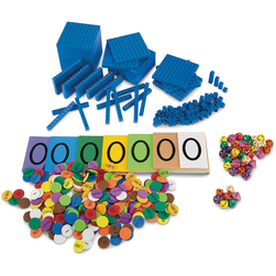 Nasco Base 10/Place Value Set