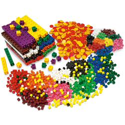 Cubes/Counters Kit, Cubes/Counters Kit