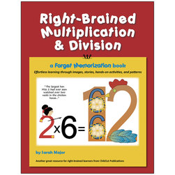 Right-Brained Multiplication & Division