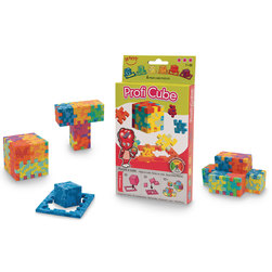 Happy Cube® Profi Cube® Puzzles - Set of 6
