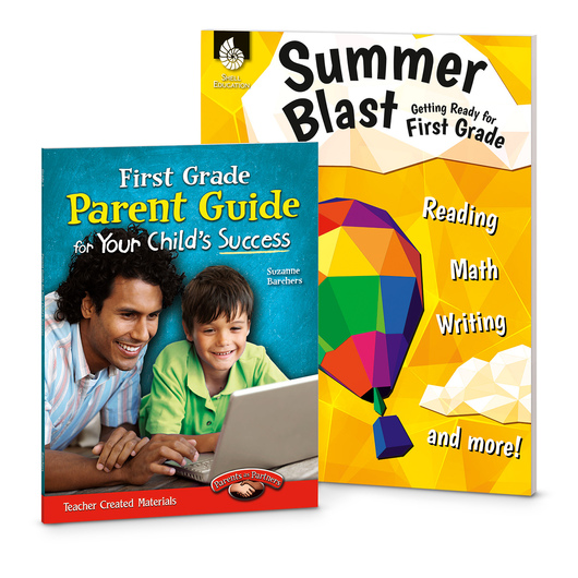 Summer Blast: Getting Students and Parents Ready - Grade K-1