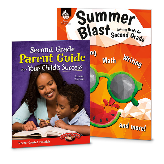 Summer Blast: Getting Students and Parents Ready - Grade 1-2