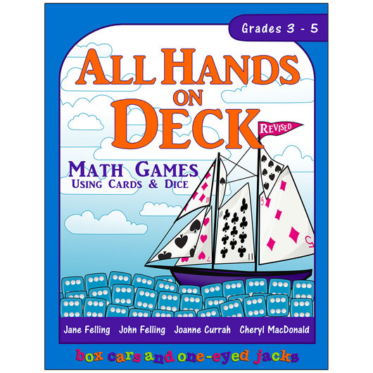 All Hands On Deck Book