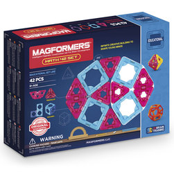 Magformers® Math Set - 42 pieces