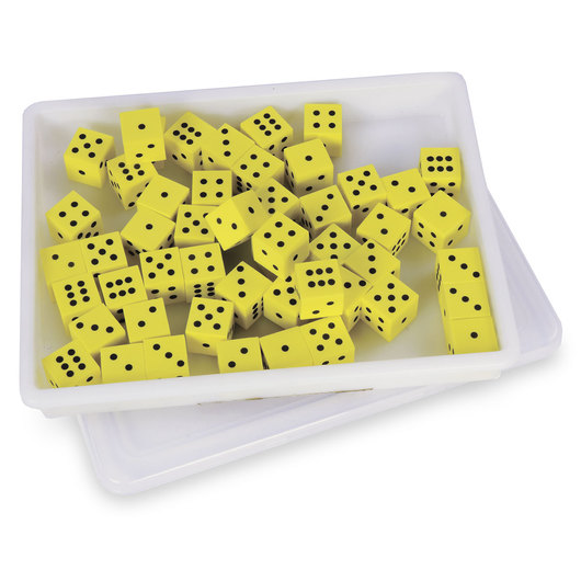 Simple Solution Dice Pack