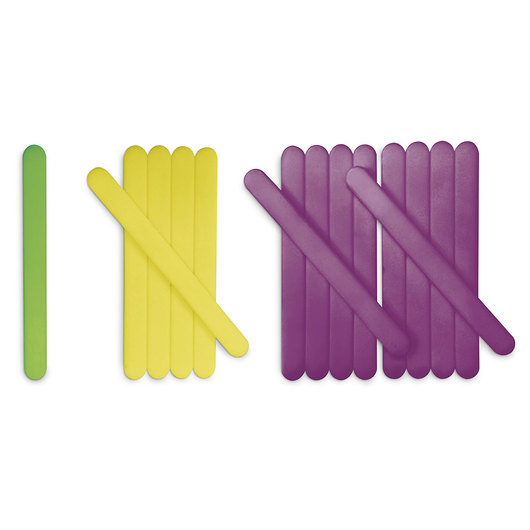 Hands-On Tally Marks™ - Classroom Set