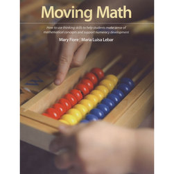Moving Math Book