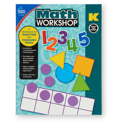 Math Workshop Lesson Plans