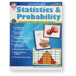 Statistics and Probability Workbook