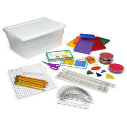 Nasco Geoboard Activity Kit