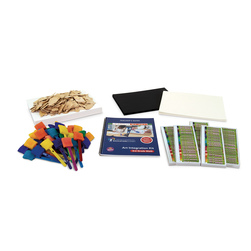 Math Art Integration Kits: Series 1 - Gr. 3: Operations and Algebraic Thinking