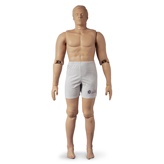 <strong>Simulaids®</strong> TI Rescue Randy - 165-lb. Manikin