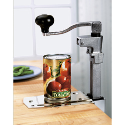Institutional Can Opener