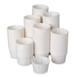 Disposable Paint Cups - 3.25-oz. - Pkg. of 250