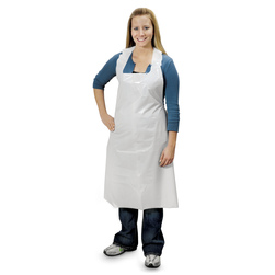 All-Purpose Disposable Aprons - Box of 100
