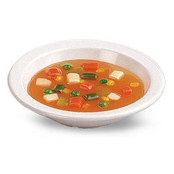 <strong>Life/form®</strong> Vegetable Soup Food Replica
