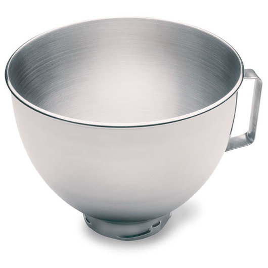 4-1/2-qt. Stainless Steel Bowl for KitchenAid® Classic Stand Mixer
