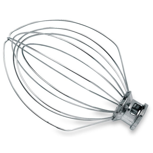 Wire Whip Accessory for KitchenAid® Mixers
