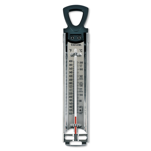 Taylor® Combination Confectionary/Deep Fry Thermometer