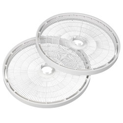 AddaTrays for Gardenmaster Food Dehydrator, Set of 2