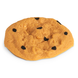 Nasco Cookie Food Replica - Chocolate Chip - 2 in. dia. (5 cm)
