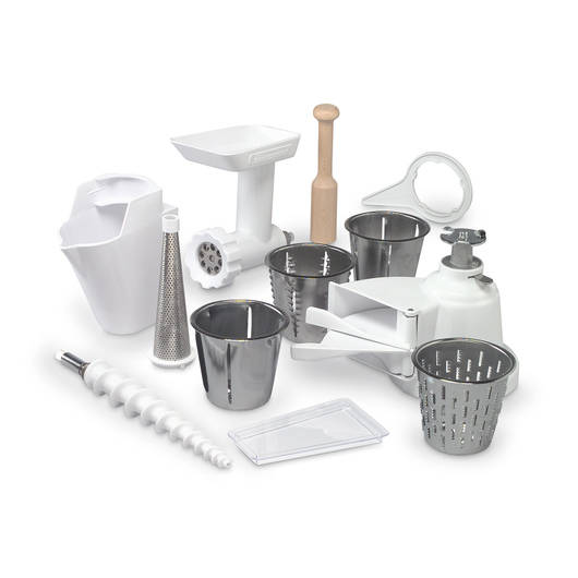 Mixer Attachment Pack for KitchenAid® Mixers | Hand & Stand Mixers ...