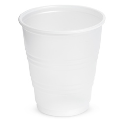 5-oz. Plastic Drink Cups