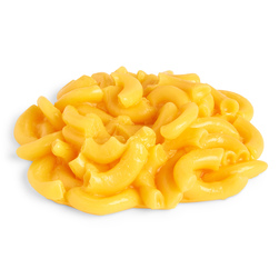 <strong>Life/form®</strong> Macaroni and Cheese Food Replica, 1/2 cup