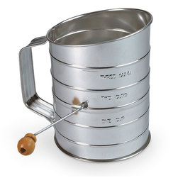 Good Cook 3-Cup Sifter