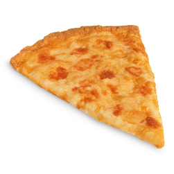 <strong>Life/form®</strong> Cheese Pizza Food Replica