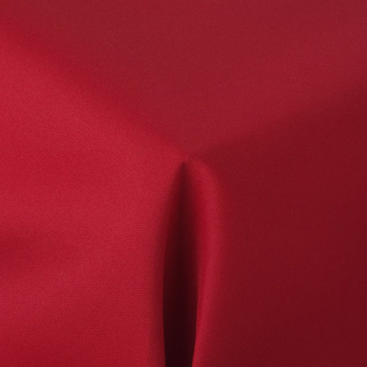 52 x 70 Red Tablecloth