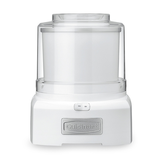 Cuisinart® Frozen Yogurt & Ice Cream Maker